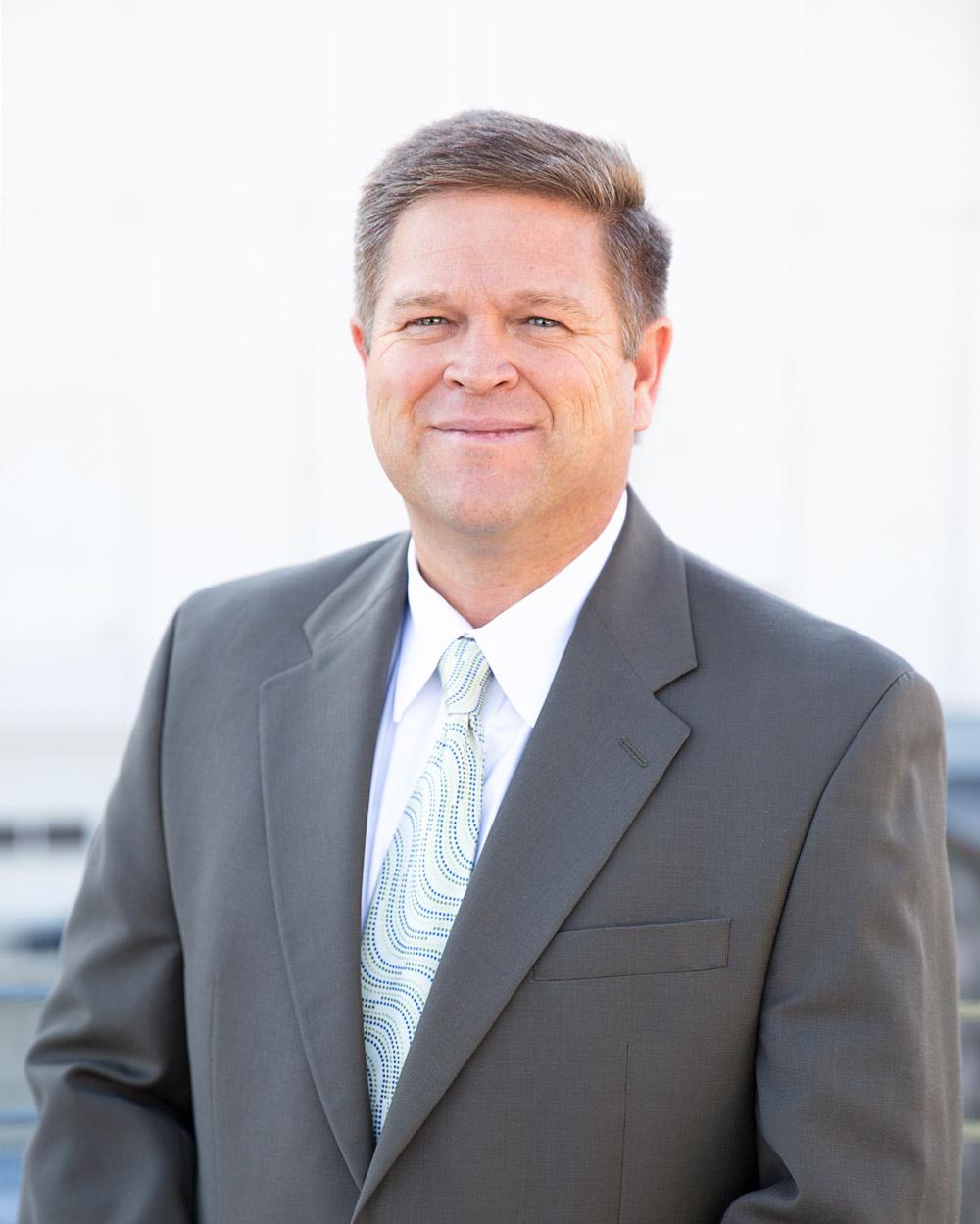 Construction Manager Boyer | David Summerhays