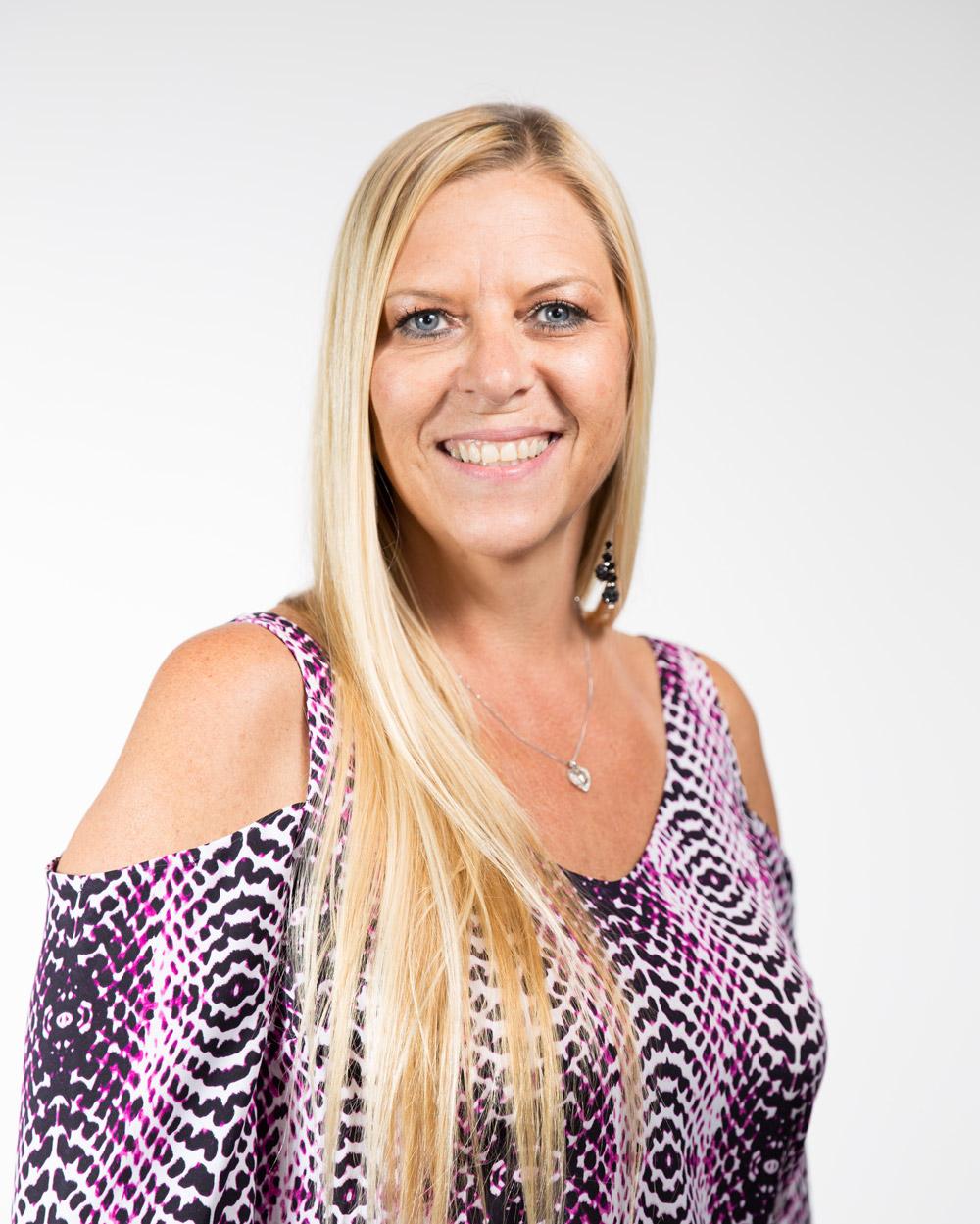 Construction Manager Boyer | Shawna McCracken
