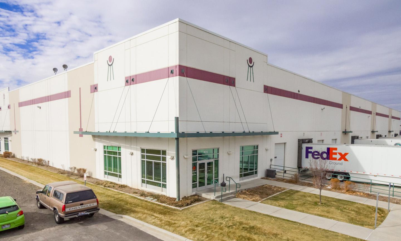 BDO 267 Rossignol Ogden Industrial Building