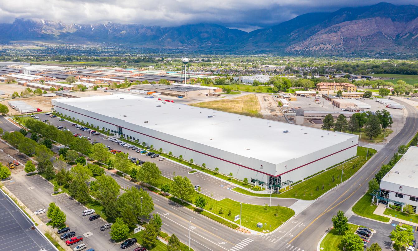 BDO 400 autoliv Business Depot Ogden