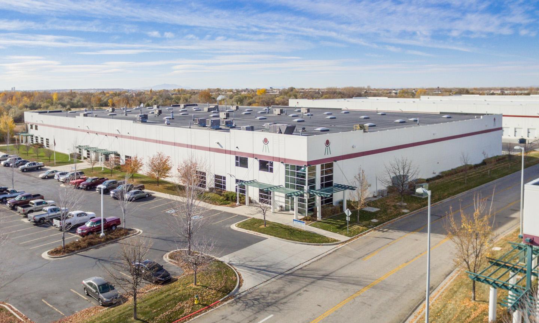 BDO 551 Elkay Ogden Industrial Building