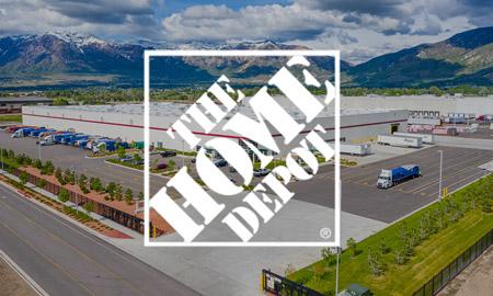 BDO 570 Home Depot
