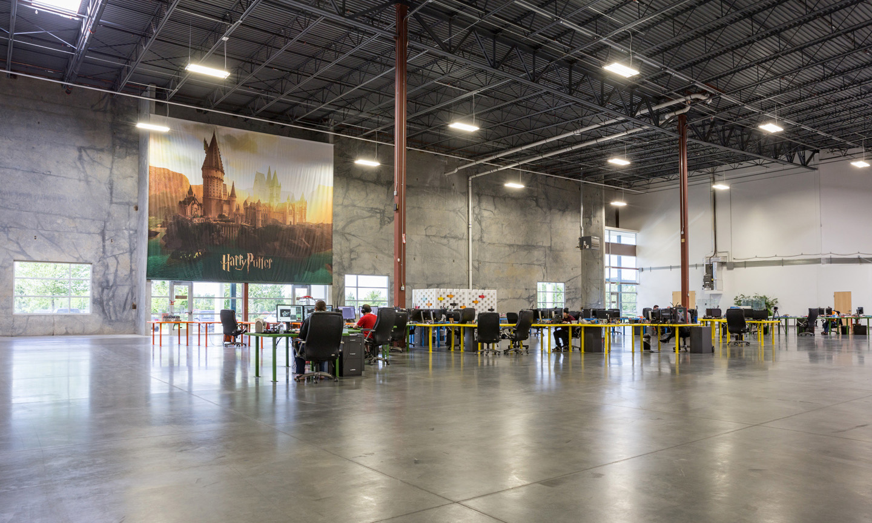 BDO 766 Ogden Industrial Building