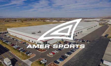 BDO 961 Amer Sports