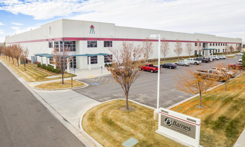 BDO Barnes Aerospace
