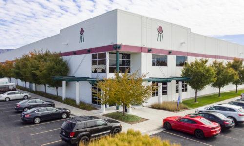 BDO Cornerstone capstone industrial property manager