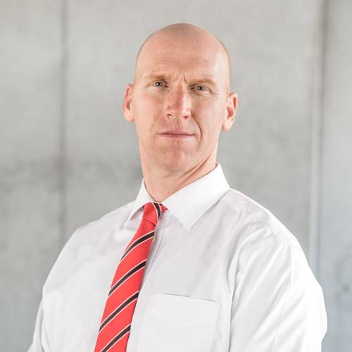 Danny Davis Property Manager