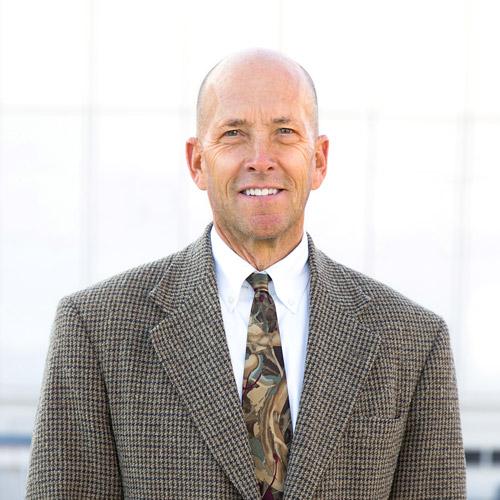 Jeff Machin Property Manager