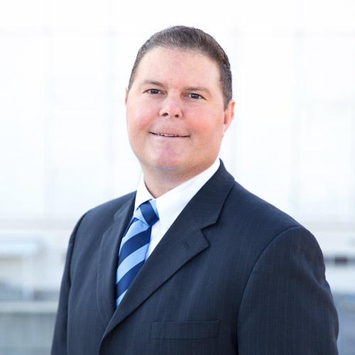 Matt Coulam Property Manager