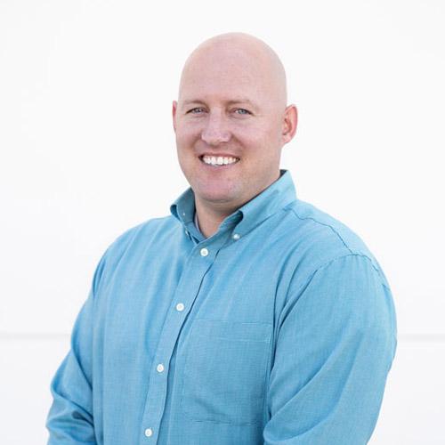 Zach Krum Property Manager