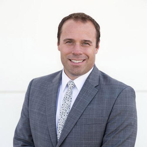 Tyler Burton Property Manager