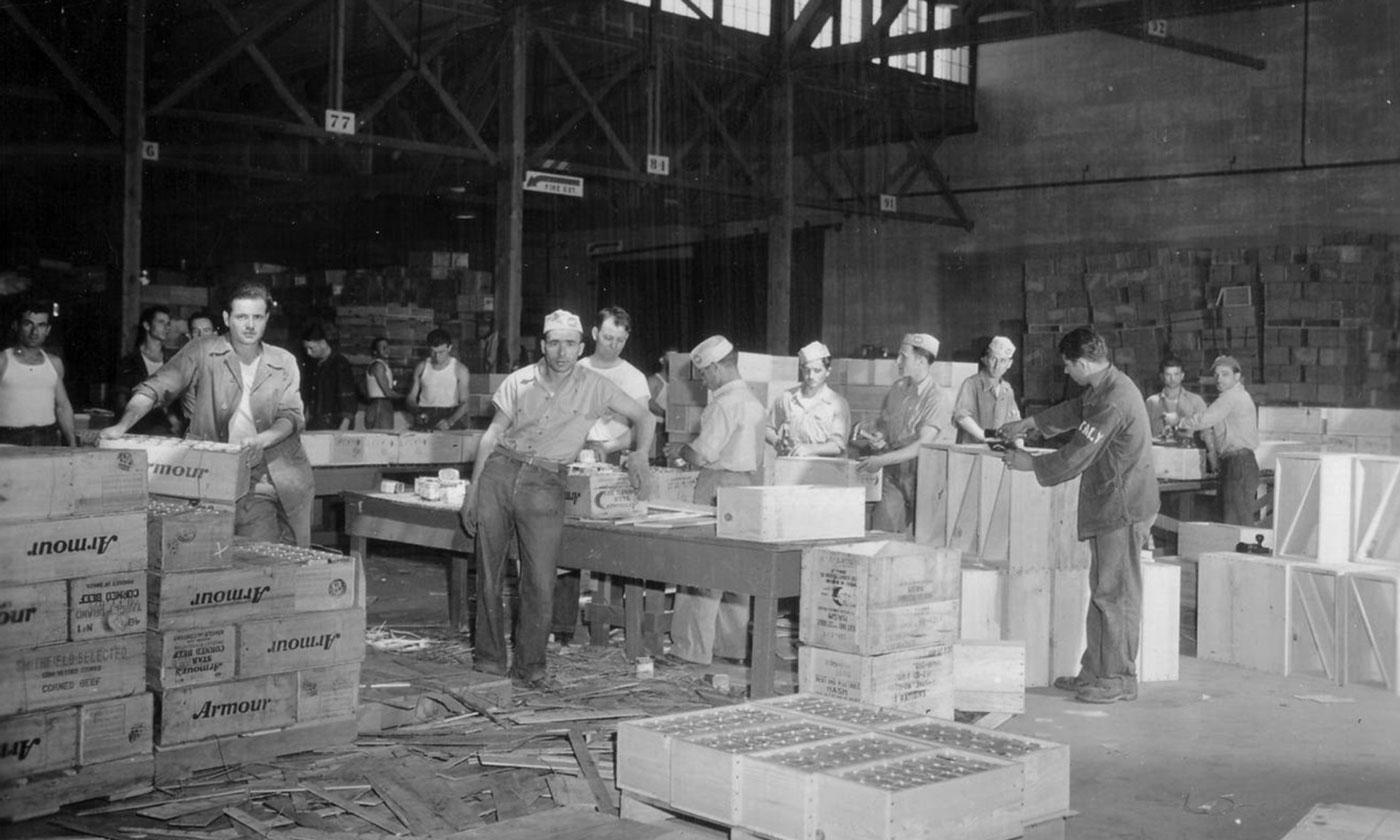BDO HIstory | Business Depot Ogden