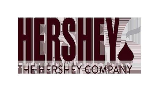 Herseys logo