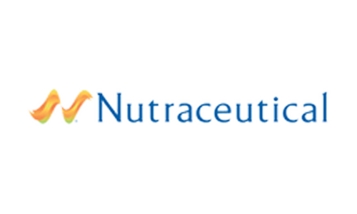 Nutraceutical logo