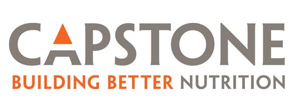 Capstone_nutrition_logo