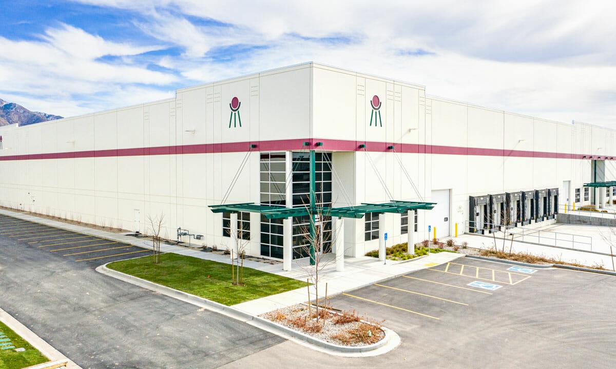 BDO 1020 Business Depot Ogden 4